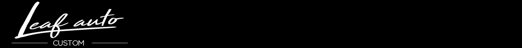 リーフオートカスタム